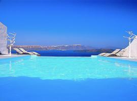 Astarte Suites, hotel in Akrotiri