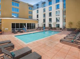 Hilton Garden Inn Burbank Downtown, hotel near Hollywood Burbank Airport - BUR, Burbank