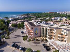 Cheerfulway Balaia Plaza, hotel near Balaia Golf Course, Albufeira