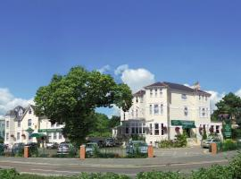New Westcliff Hotel, hotel in Bournemouth