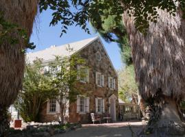 Campbell House, hotel in Twentynine Palms