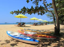 Vung Bau Resort, resort in Phú Quốc