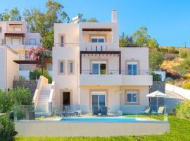 Athoniki Villas, villa in Kalathos