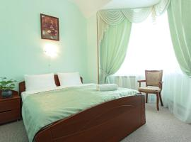 Continental Hotel, hotel in Rostov on Don