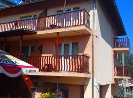 Family Hotel Miglena, hotel Govedarciban
