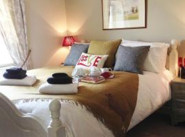 Hayloft Apartments, apartment in Stow on the Wold