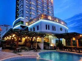 The Light Hotel & Spa, hotel near Nha Trang Airport Bus Station, Nha Trang