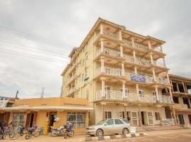 Kings Hotel Kabale, hotel in Kabale