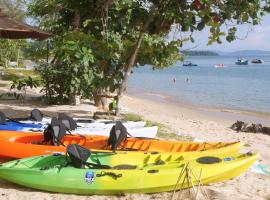 Gold Sand Beach Bungalow, hotel in Phu Quoc