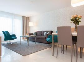 City Stay Furnished Apartments - Lindenstrasse, apartment in Zurich