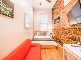 Chelsea Inn, B&B di New York