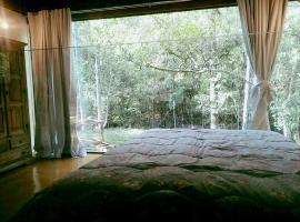 MD Luar da Montanha, self catering accommodation in Monte Verde