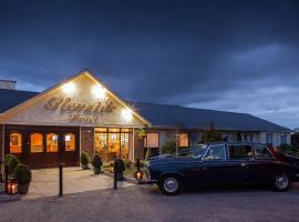 The Glenside Hotel, hotel in Drogheda