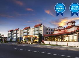 Pagoda Resort & Spa, apartment in Perth