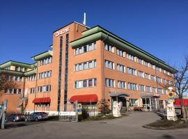 2Home Stockholm South, hotel in Stockholm