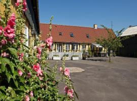Myregaard B & B and Apartments, hotel i nærheden af Dueodde Strand, Snogebæk