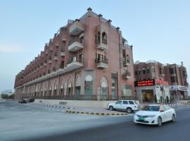 Red Castle Hotel, hotel in Sharjah