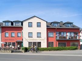 Hotel-Restaurant Im Goldenen Grund, Hotel in der Nähe von: National Museum of Military History, Körperich
