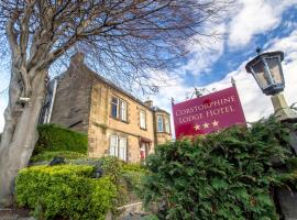 Corstorphine Lodge Hotel, hotel in Edinburgh