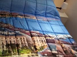 Vincent's home, Ferienwohnung in Neapel