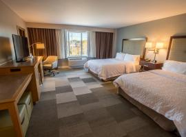 Hampton Inn by Hilton Amesbury, MA, hotel in Amesbury