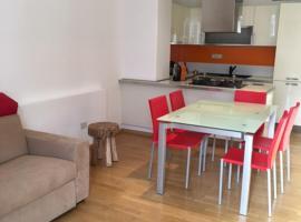 Nel Cuore Verde di Bolzano, apartment in Bolzano