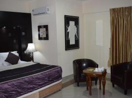 Citiheight Hotel, hotel near Murtala Muhammed International Airport - LOS,