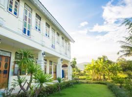 Baba La Casa Hotel, hotel near Home Pro Village - Phuket, Chalong