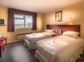MK Hotel, hotel in Stony Stratford