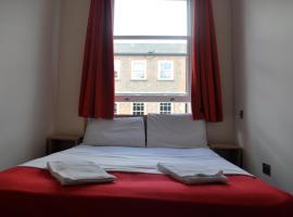 Goodwood Hotel, hotel near King's Cross Theatre, London