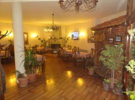 Hotel Lido, hotel in Prishtinë