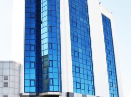 La Villa Palace Hotel, hotel en Doha