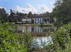 Frensham Pond Country House Hotel & Spa, hotel in Farnham