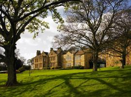 Hollins Hall Hotel, Golf & Country Club, hotel in Bradford
