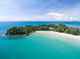 Kaw Kwang Beach Resort, resort in Ko Lanta