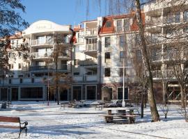 Apartament Polonia, apartment in Ełk