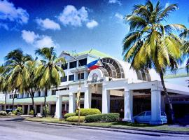 Luxur Place, hotel in Bacolod