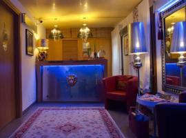 Locanda Antico Casin, hotel a Venezia