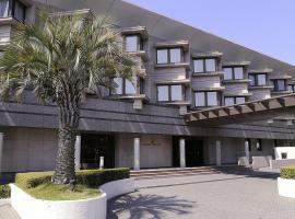 鎌倉パークホテル、鎌倉市にある江ノ島の周辺ホテル