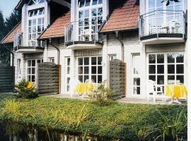 Hotel Hubertushof, hotel dicht bij: Internationale luchthaven Münster-Osnabrück - FMO, Ibbenbüren