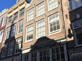 Nine Streets Inn, holiday rental in Amsterdam