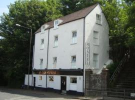 Hostel Alma & Cafe Express, Hotel in Dover