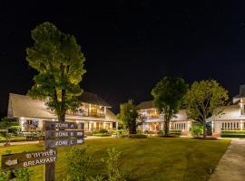 Scent of Sukhothai Resort, resort in Sukhothai