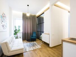 Apartment on Dauksos 18, atostogų būstas mieste Kaunas