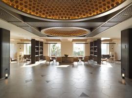 華泰瑞苑墾丁賓館,墾丁的飯店
