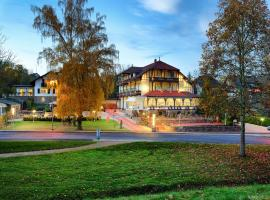 Park Hotel, Hotel in Boppard