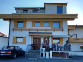 Haus Brauer, Hotel in Hörbranz
