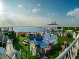 Golden Garden Al Corniche, apart-hotel em Dammam