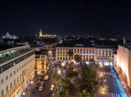 Hotel Duquesa, hotel in Old Town, Seville