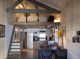"""Appartements """"La Chambre D'Ami"""", apartment in Arles"""